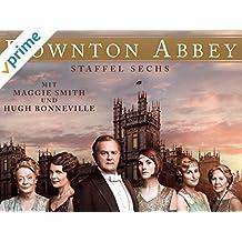 Downton Abbey - Staffel 6 [dt./OV]