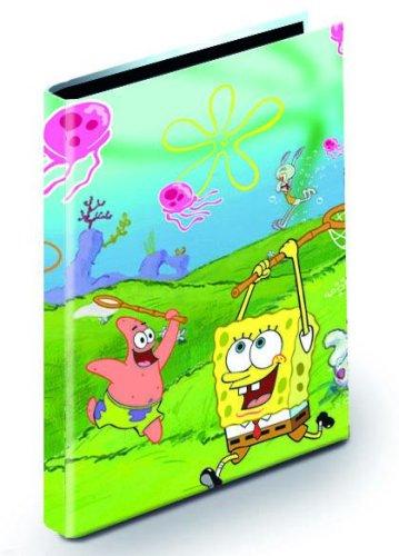 viacom-45205-ringbuch-a4-spongebob