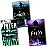 Jason Pinter A Henry Parker Thriller 3 Books Collection Pack Set RRP: 20.97 ... bei Amazon kaufen