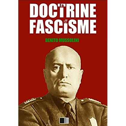 La Doctrine du Fascisme