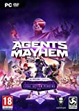 Agents Of Mayhem - Day One Edition (PC DVD)