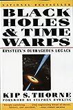Black Holes & Time Warps - Einstein′s Outrageous Legacy (Paper)