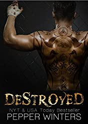 Destroyed (English Edition)
