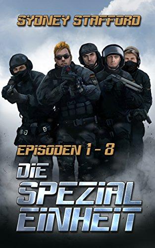 Die Spezialeinheit (Staffel 1)
