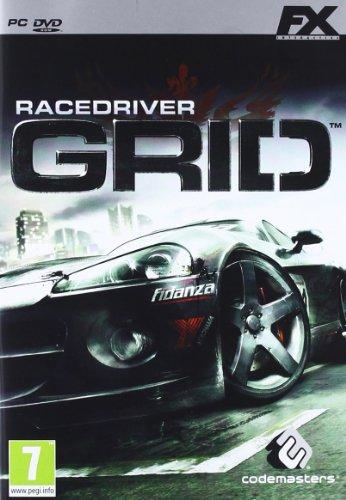 Race Driver: Grid Premium - Reedición