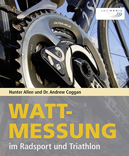 Wattmessung im Radsport und Triathlon (Fahrräder Triathlon)