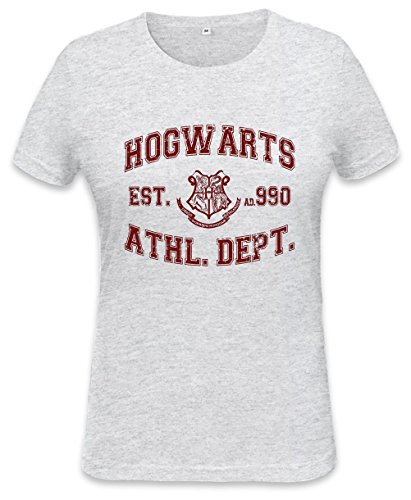 Trailer Park Sweatshirt Boys (Hogwarts Athletics Womens T-shirt Medium)