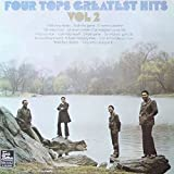 Four Tops - Greatest Hits Vol. 2 - Tamla Motown - 5C 054-92947