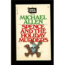 Spence and the Holiday Murders