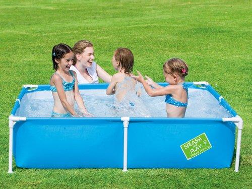 Bestway - Piscina para niños (91051)