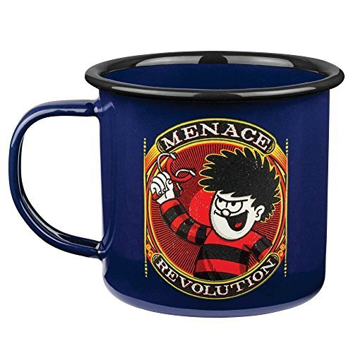 dennis-the-menace-beano-revolution-enamel-mug-by-wild-wolf