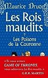 Les Rois Maudits 3: Les Poisons De La Couronne