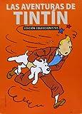 Tintin Ed.Coleccionista (8 Discos) [Import espagnol]...