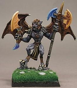 Desconocido Reaper Miniatures 14011 - Metal Miniatura Importado de Alemania