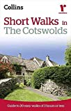 [(Short Walks in the Cotswolds)] [By (author) Collins Maps] published on (July, 2010)