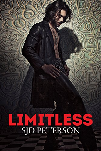 Limitless | SJD Peterson | amazon.com