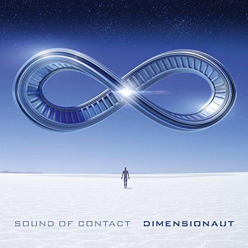 Sound of Contact: Dimensionaut (Audio CD)