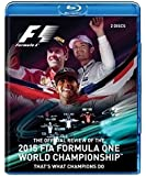 F1 2015 Official Review [Blu-ray] [Region Free]