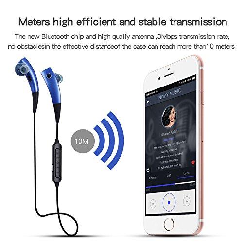 Bluetooth-Kopfhrer-gaoye-S920-V40-Wireless-Bluetooth-Kopfhrer-Running-Kopfhrer-Noise-Cancelling-Universelles-Gym-Nackenbgel-Sport-Headset