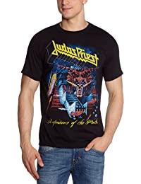 Judas Priest Men's Defender of Faith Short Sleeve T-Shirt