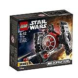 LEGO - 75194 - Star Wars - Jeu de Construction - Microfighter Chasseur TIE du PremierOrdre