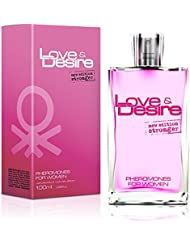 Suchergebnis auf für: Pheromone Parfum