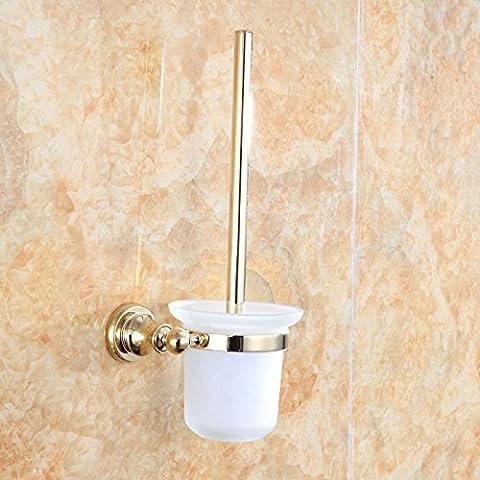 Spazzola per la pulizia di rame bagno/contemporaneo ,