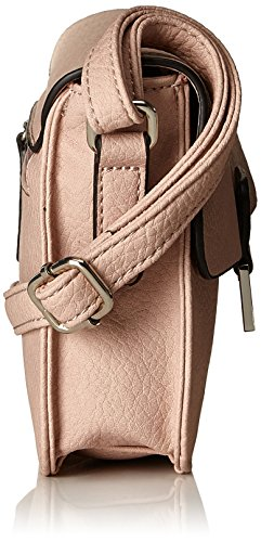 Gerry Weber - Talk Different Ii Shoulderbag Shf, Borse a tracolla Donna Rosa (Rose)