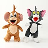 Cute Little Tom and Jerry Soft toys