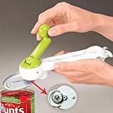 Best universal Jar Openers - Generic 6 Ways Universal Can Opener For Opening Review