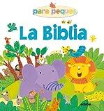 LA BIBLIA para peques (Biblioteca Religiosa)