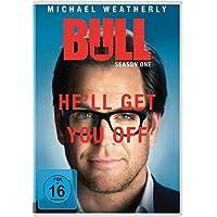 Bull - Staffel 1