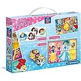 Clementoni 13257.7 - Mini Edukit Disney Princess Spiel