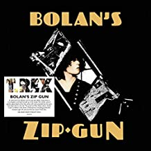 Bolan's Zip Gun [Picture Disc] [Vinyl LP]