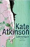 - Kate Atkinson