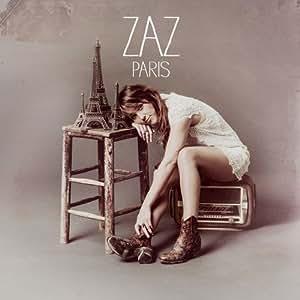 Paris [Gatefold Cover 180 G] [Import allemand]