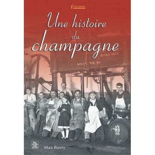 Une histoire de champagne
