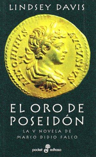 El oro de poseidón (V) (Pocket)