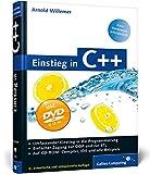 Einstieg in C++: 4. Auflage (Galileo Computing) - Arnold Willemer