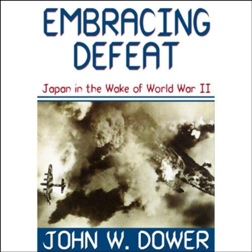 Embracing Defeat  Audiolibri