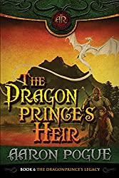 The Dragonprince's Heir (The Dragonprince's Legacy Book 3) (English Edition)