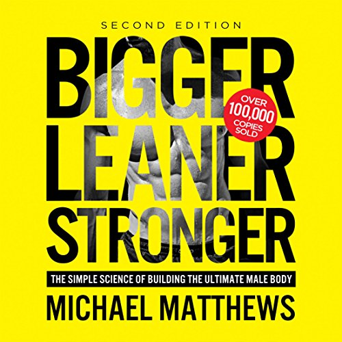 Price comparison product image Bigger Leaner Stronger: The Simple Science of Building the Ultimate Male Body