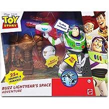 56f9bb0171e39 Disney Pixar Toy Story Figuras Juego Set