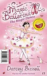 The Magic Dance / Kitten Chaos (Magic Ballerina)