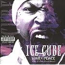 War & Peace Vol. 2 - Peace