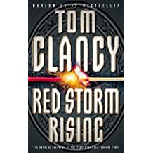 By Tom Clancy - Red Storm Rising