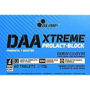 OLIMP DAA Extreme, 60 Tabletten, 1er Pack (1 x 117 g)