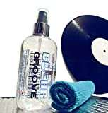 CLEAR GROOVE - Advanced Vinyl Record Cleaner