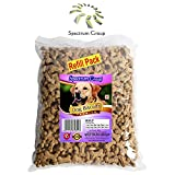 #3: Dog Biscuits Small Bone Shape 800g (Refill Pack) ISO 9001:2015 & HACCP Accredied