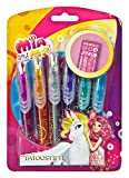 Undercover MMKO3300 - Tattoo Stifte Mia and Me, 6-er Set